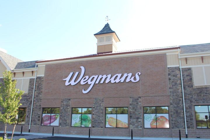 Wegmans Expands Curbside Pickup Morris Focus